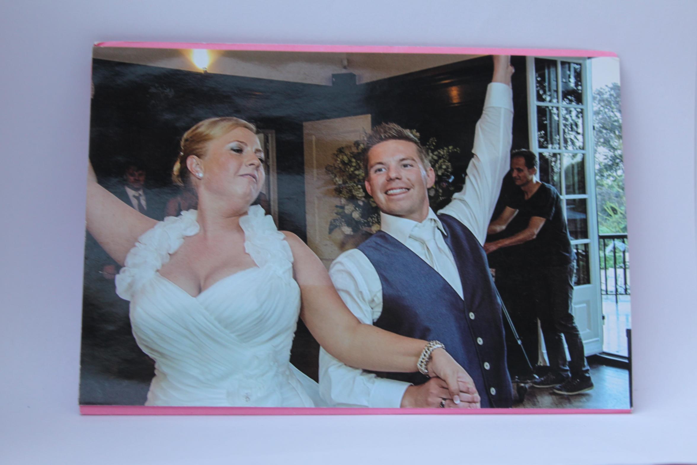 OPENINGSDANS ®  Openingsdans bruiloft