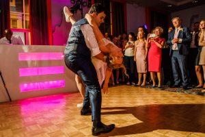 OPENINGSDANS®  Openingsdans bruiloft